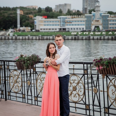Lyosha Alexeev