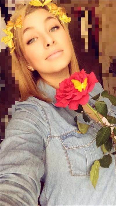 Валентина Соколова, Самара