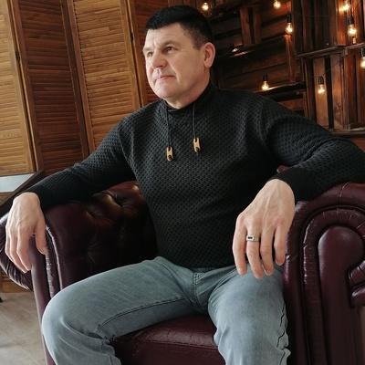 Вячеслав Королев, Тюмень