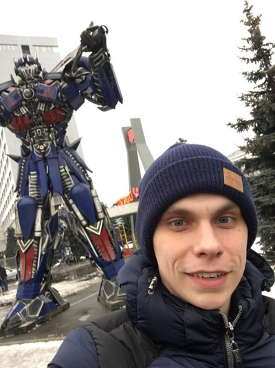 Валериан Зубов, Москва