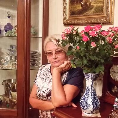 Полунина Мария, Жуковский