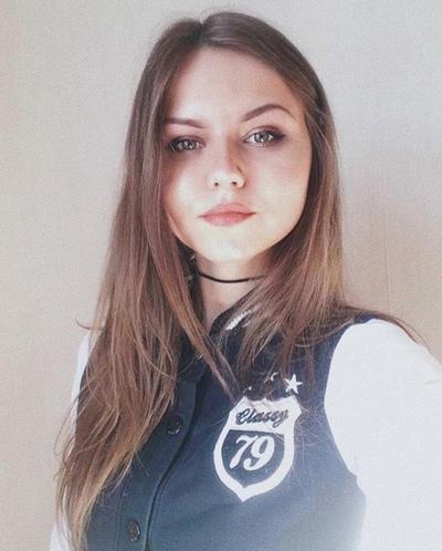 Виктория Голубева
