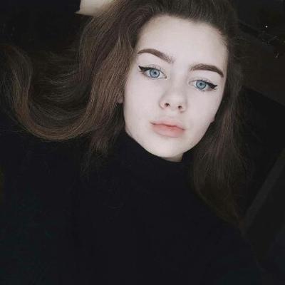 Ася Алиева