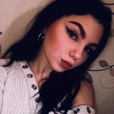 Алина Шмелёва