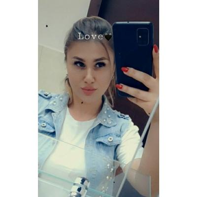 Anna Arakelyan, Знаменск