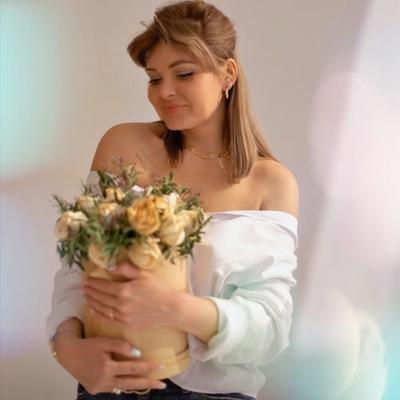 Кристина Жилина