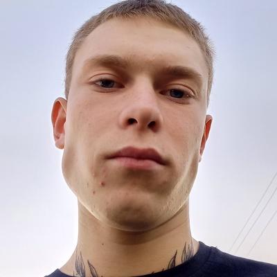 Сергей Морев