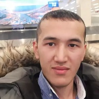 МирзохидХасанов