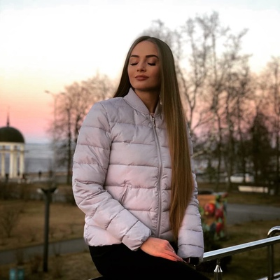 Даша Романова, Санкт-Петербург
