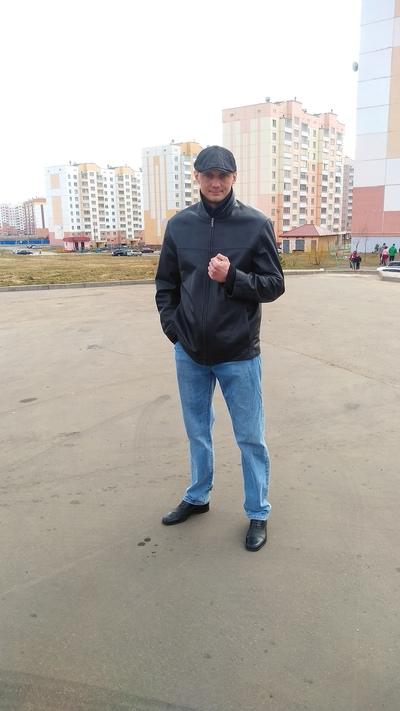 Тарас Богун, Витебск