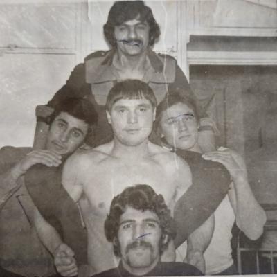 Владимир Макаров