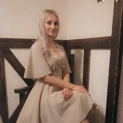 Katerina Elatontseva