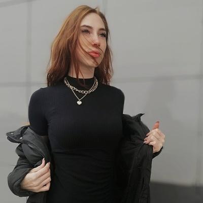 Дарья Патрикеева