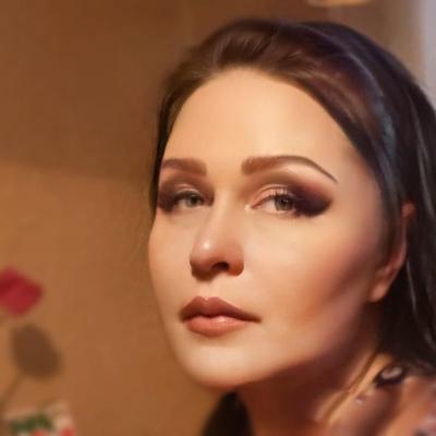 Svetlana Begicheva