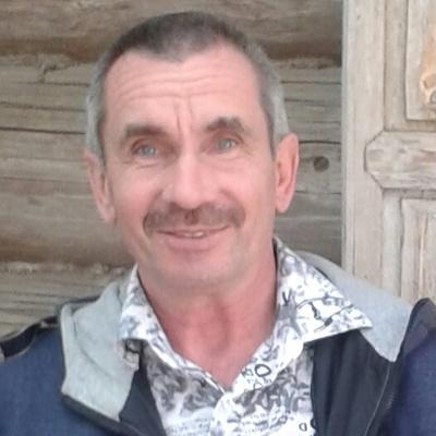 Евгений Погребов, Нижний Новгород