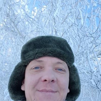 Денис Легейдин, Оренбург