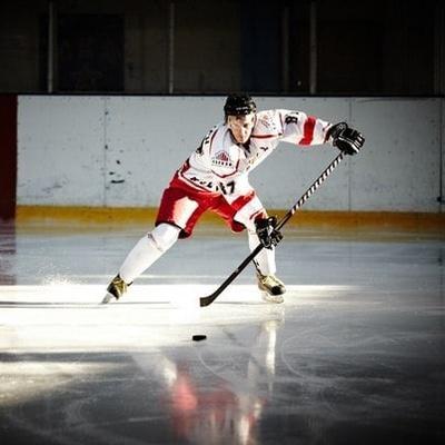 Дмитрий Горбач