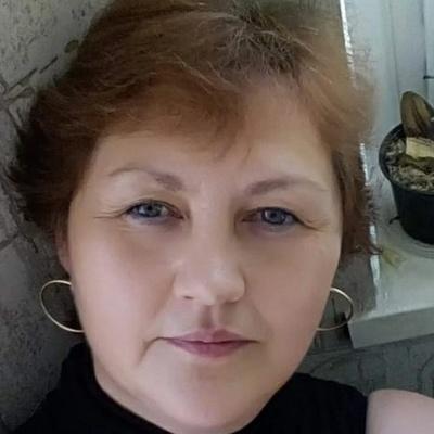 Мила Марченко, Курск