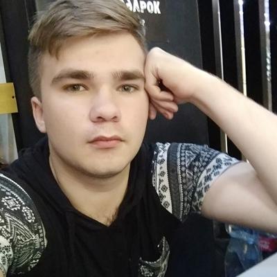 Kirill Fayzulin