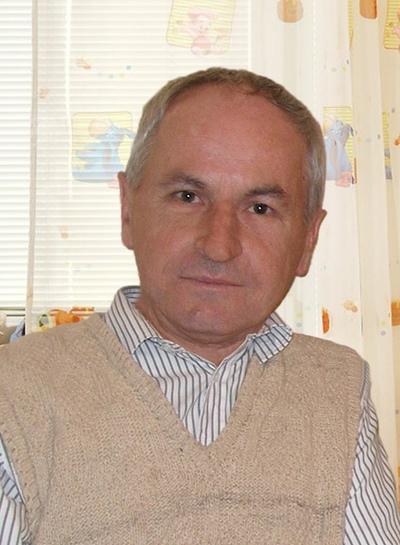 Сергей Фадеев, Нижний Новгород