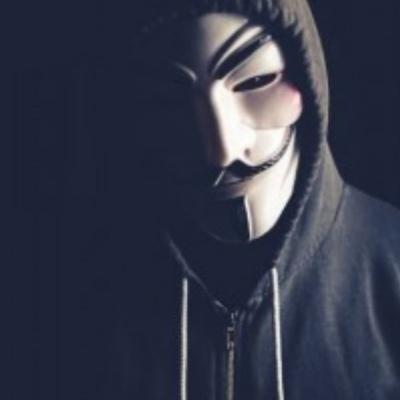 Аноним Это-Я