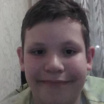 Тимофей Ребров