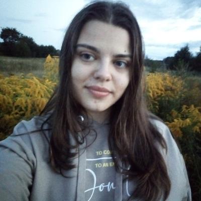 Настя Королёва