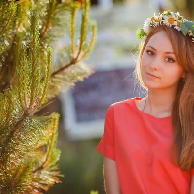 Александра Беляева, Москва