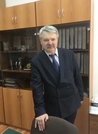 Александр Чернов, Москва