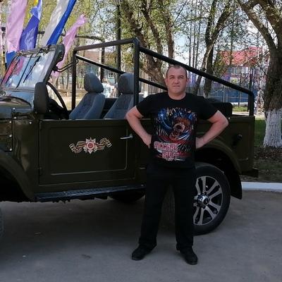 Андрей Чукавин