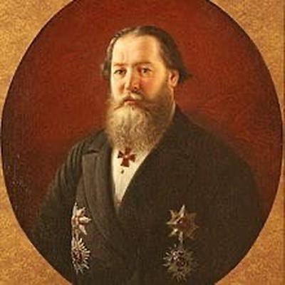 Григорий Фадеевич