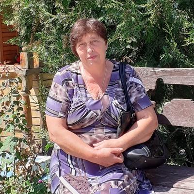 Вера Саенко