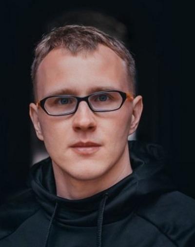 Алексей Боженов