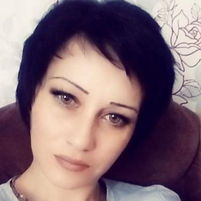 Оксана Байнова