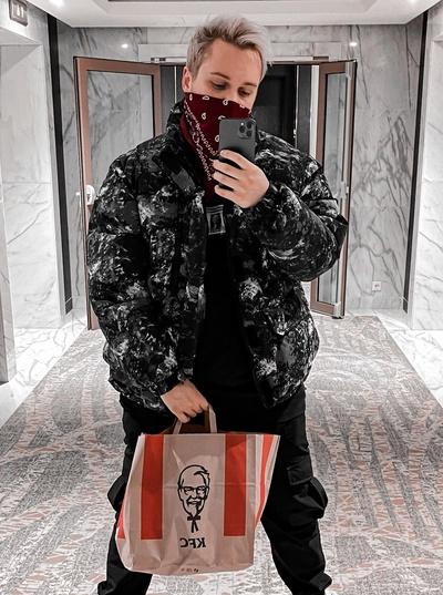 Марк Григорьев, Тольятти