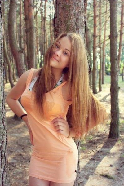 Анжелика Пономарёва