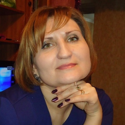 Людмила Аркадьева, Воронеж