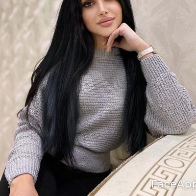 Эльвина Фазилова