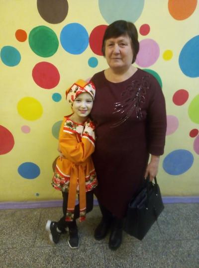 Antonina Pimkina, Kasli