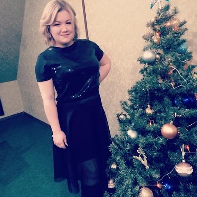 Инна Перевезенцева, Пенза