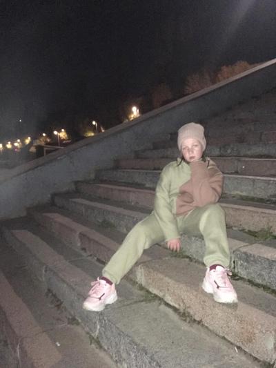 Арина Сафарова, Саратов