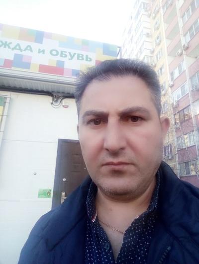 Эдуард Григорян, Краснодар