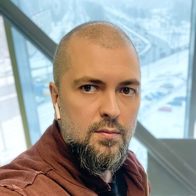 Александр Богун