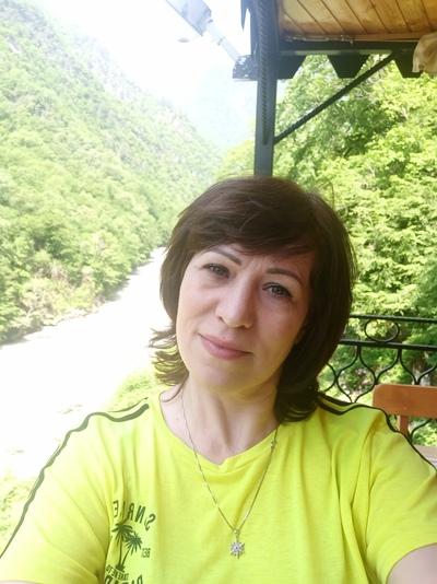 Svetlana Afrina, Москва