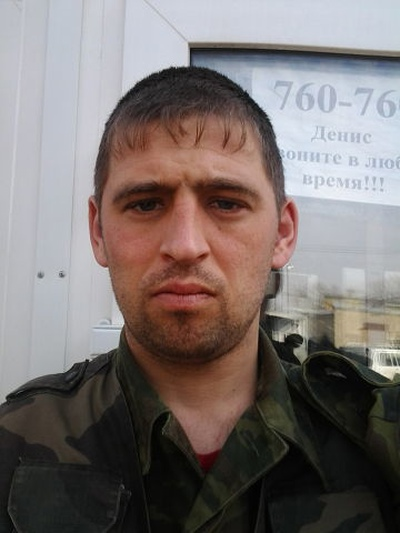 Алексей Румянцев, Саратов