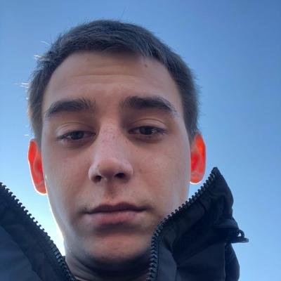 Семён Белецкий, Новокузнецк