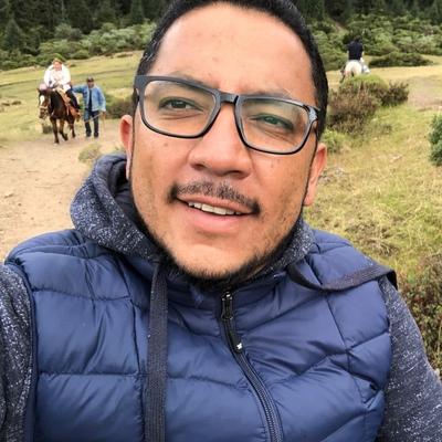 Jorge González Mercado
