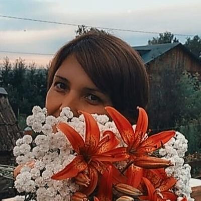 Анастасия Софина, Осинники