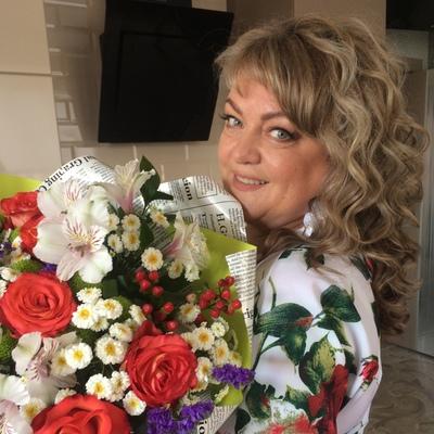 Татьяна Алексеенко, Юрга