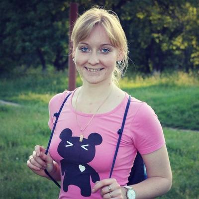 Ксения Родочинская